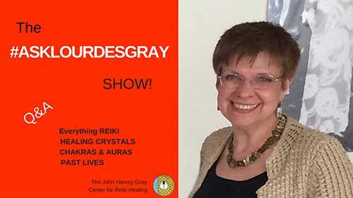 #AskLourdesGray Show
